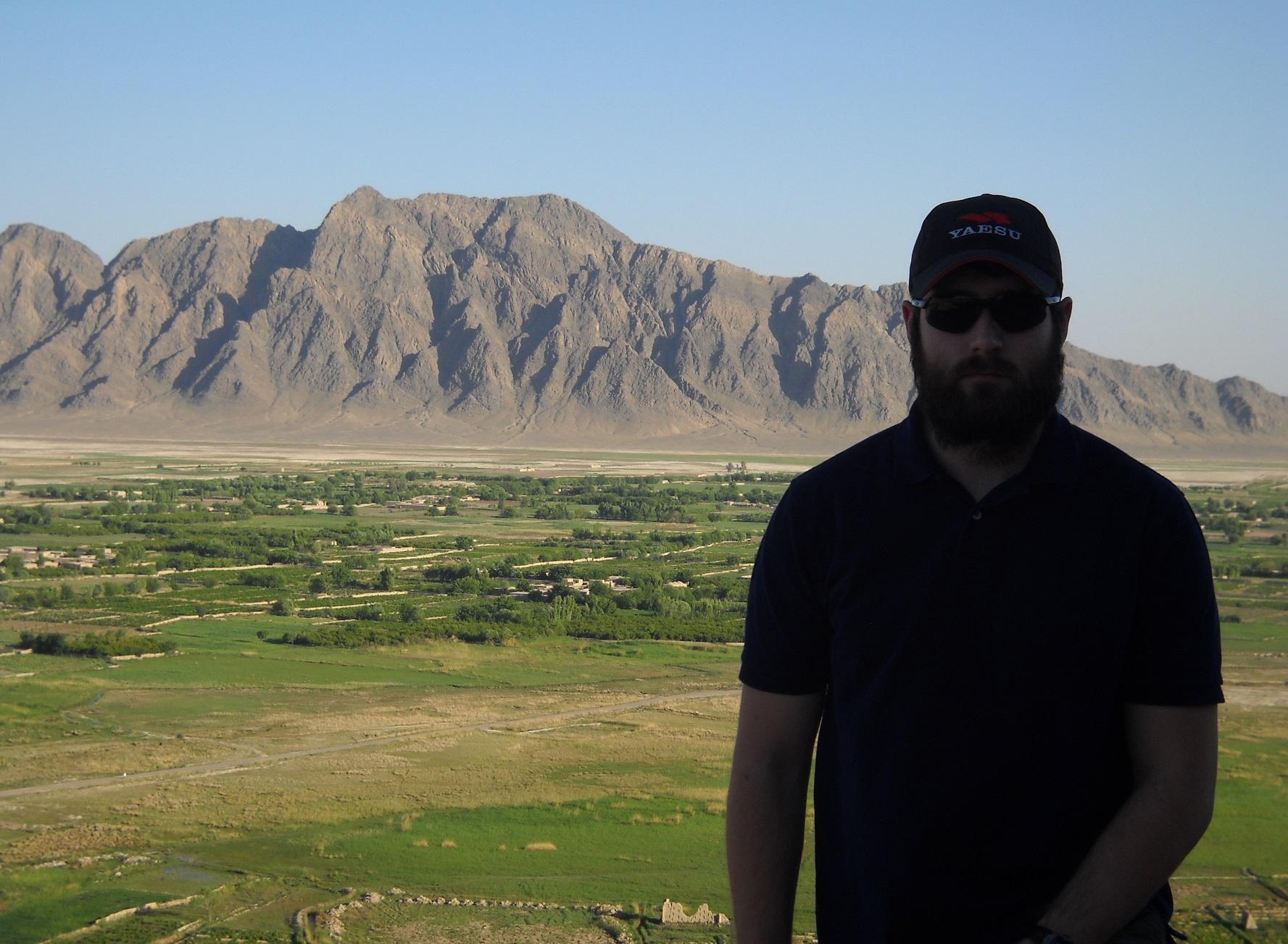 Афганистан T6DA