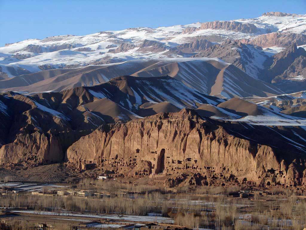 Афганистан T6TM