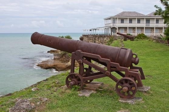 Île d'Antigua V24A DX Nouvelles