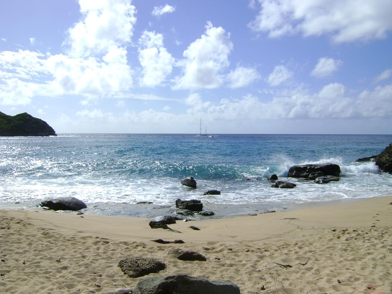 Antigua Island V29SH