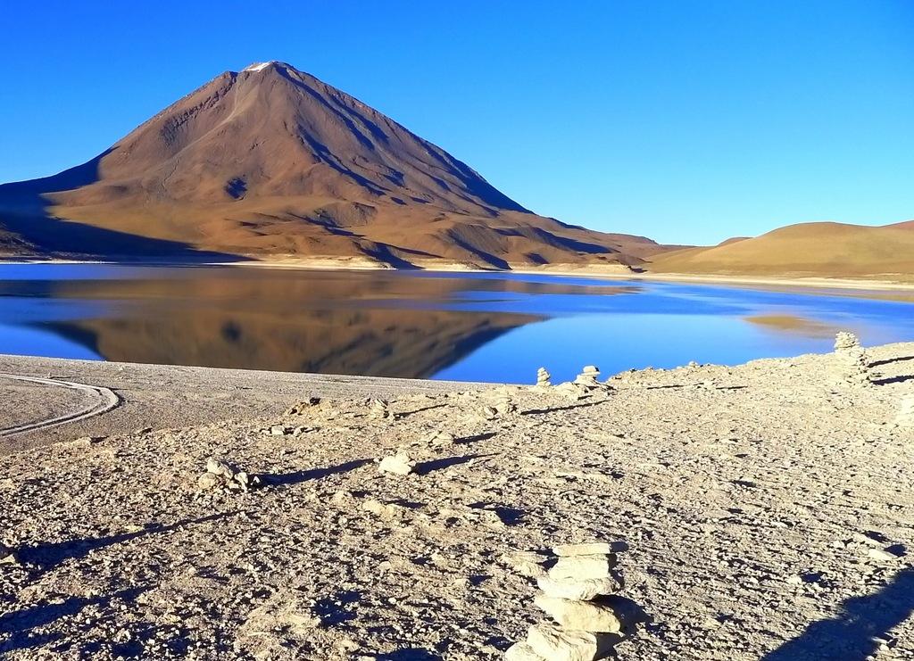 Боливия CP1/UA4WHX DX Новости