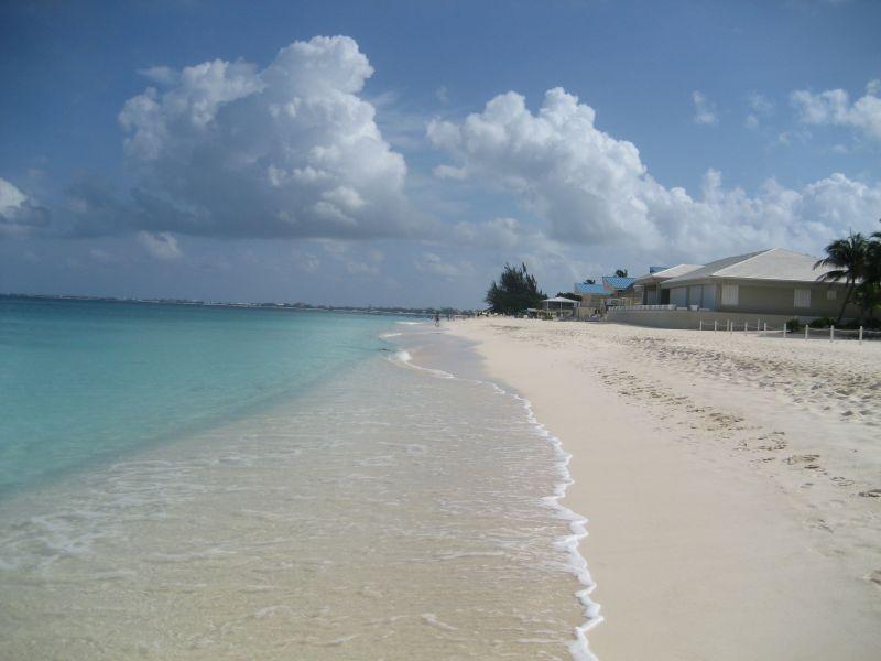 Каймановы острова ZF2AW Туристические достопримечательности