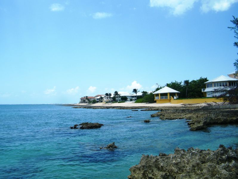 Grand Cayman Island Cayman Islands ZF2GO ZF2ZH ZF2NA DX News