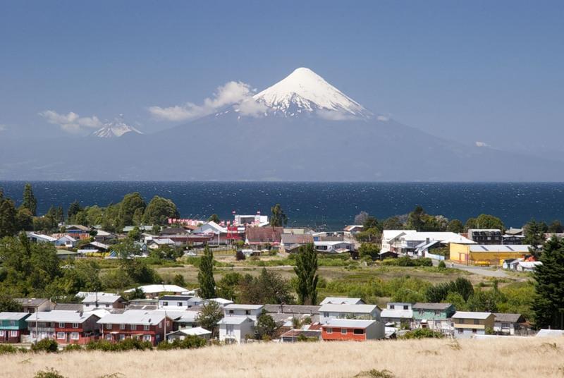 Чили CE6/UA4WHX