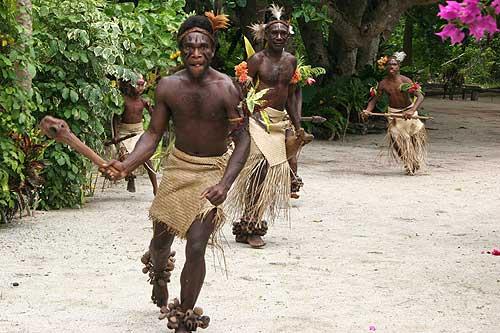 Остров Эфате Вануату YJ0PO DX Новости