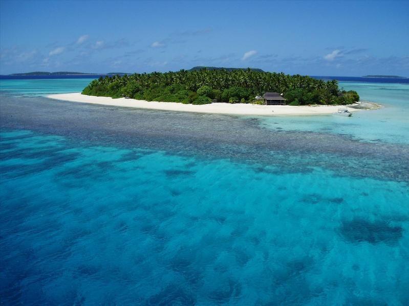 Eua Island A35RT