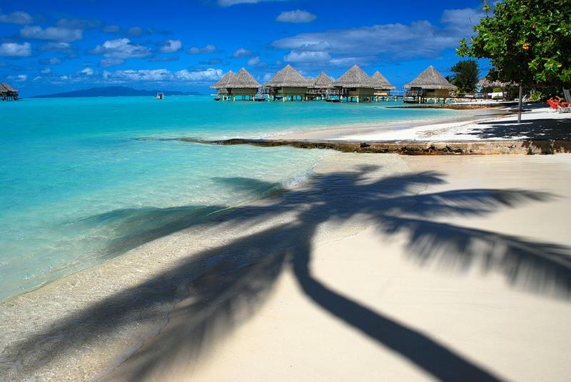 Французская Полинезия FO/KZ3AB
