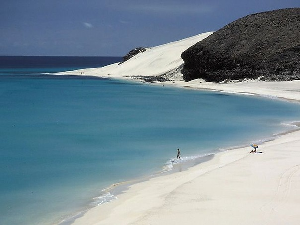 Fuerteventura Island Canary Islands EA8/EI6DX 2012