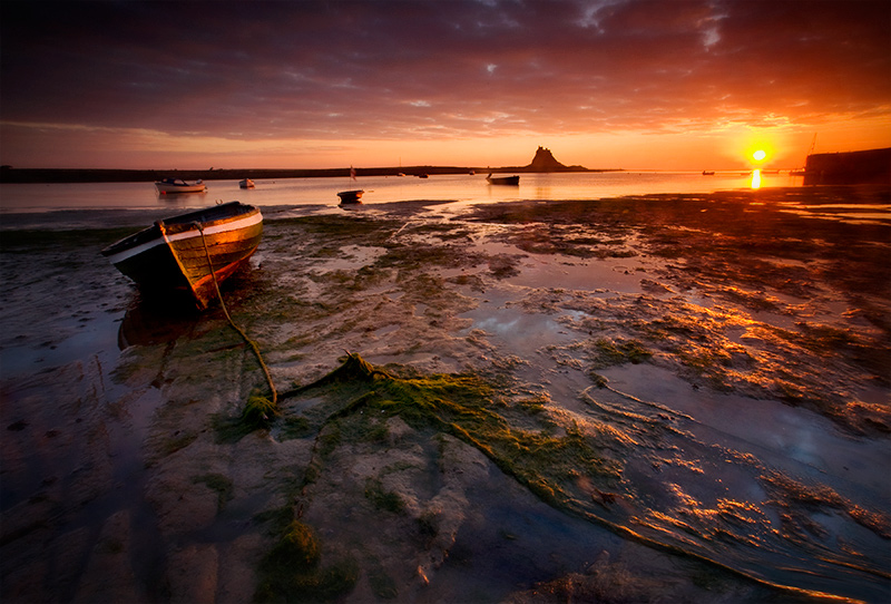 Holy Island GB1HI DX News