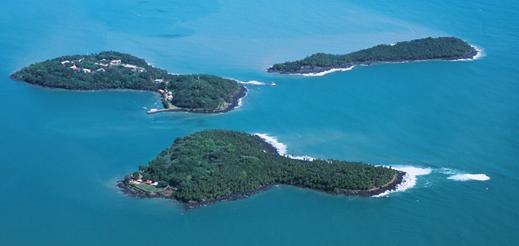 Ostrva Iles-du-Salut_Royale-Island_TO5G_DX-News