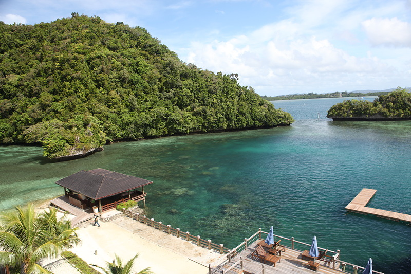 Koror Island Palau  City pictures : JH1DVG is currently active from Koror Island , Palau Islands as T88JX