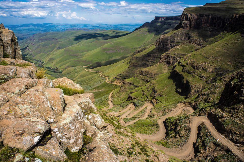 Лесото 7P8OC
