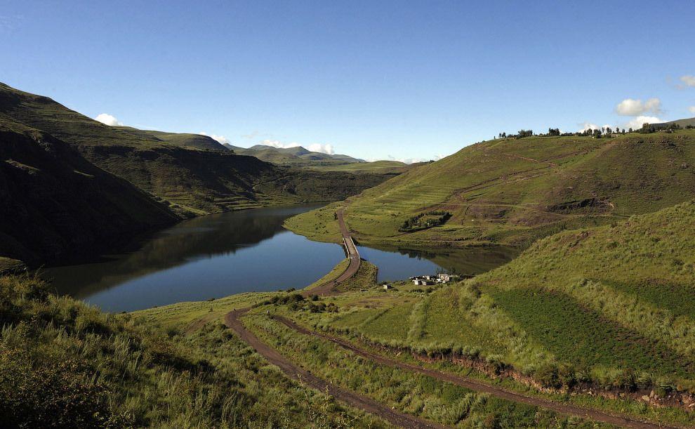 Лесото 7P8OC DX Новости