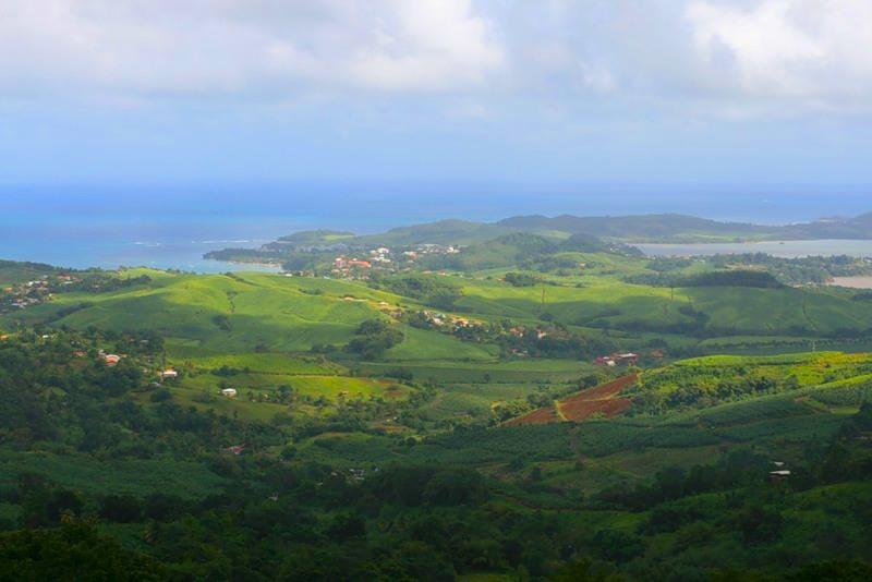 Martinique Island DX News TO5A