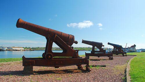 Miquelon Island FP/OE3GEA FP/OE5OHO DX News