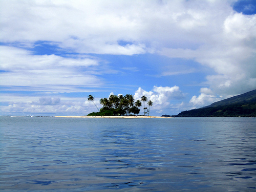 Motu Nono Island French Polynesia TX4FO