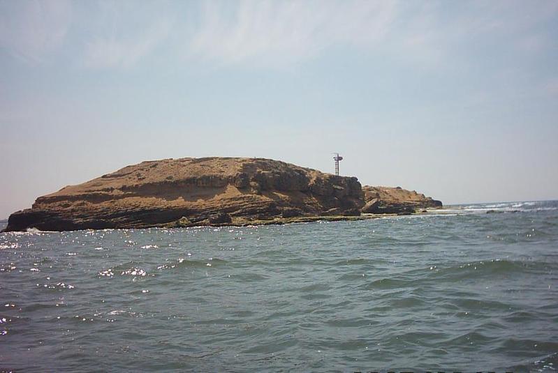 Nelsons Island SU8N