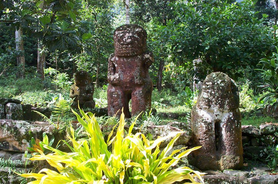 Nuku Hiva Island Marquesas Islands TX6G