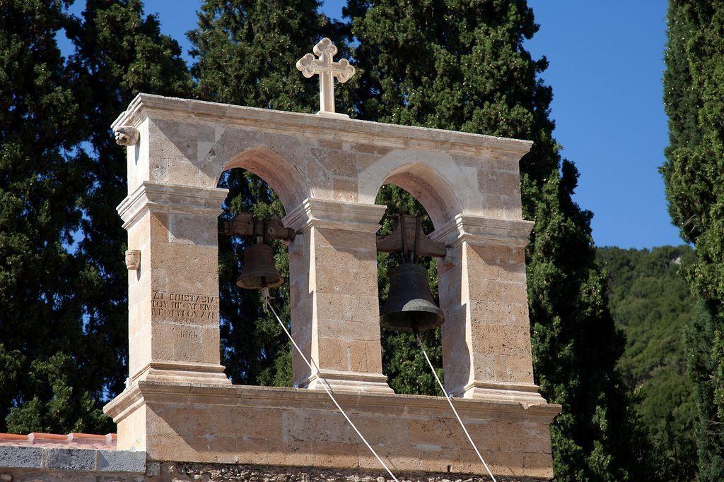 Остров Крит SW9XB Туристические достопримечательности