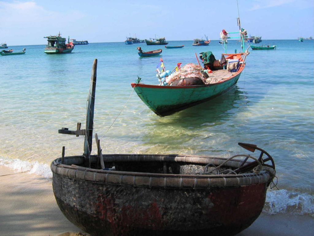 Phu Quoc Island 3W4JK