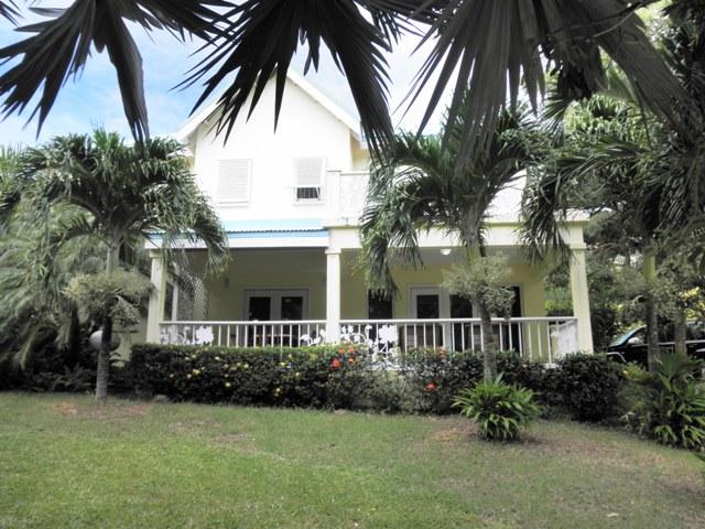 Остров Сент Киттс V47HAM