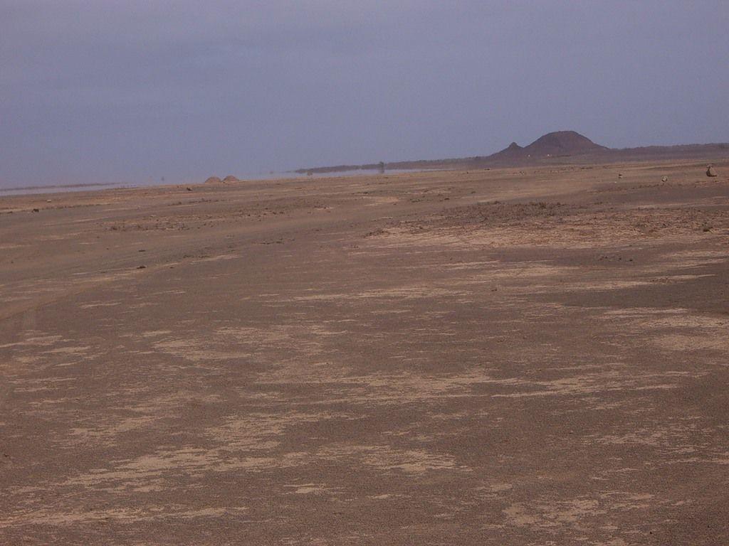 Остров Сал Кабо Верде Острова Зеленого Мыса D44TXU DX Новости
