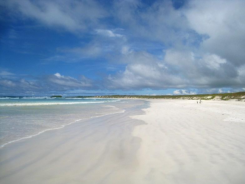 Остров Санта Круз Галапагосские острова HC8/DL5YWM DX Новости