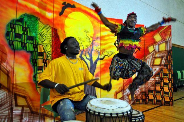 Senegal 6V7S 2012 RK4FF