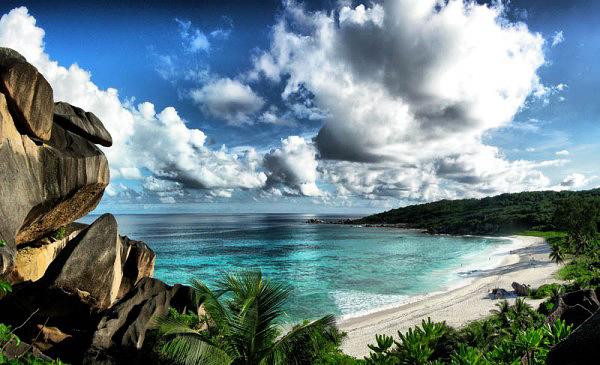 Сейшельские острова S79VJG