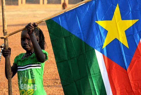 Южный Судан Z81B DX Новости