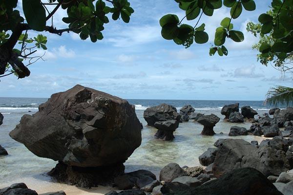 Остров Тавеуни 3D2ZF