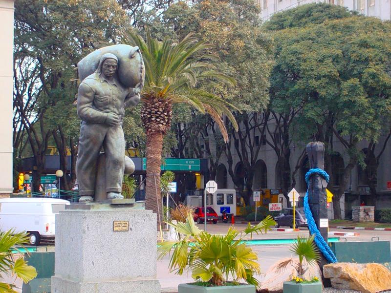 Уругвай UA4WHX/CX