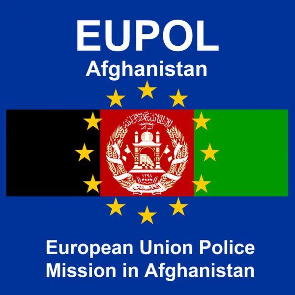 Афганистан T6EU Миссия Европол DX Новости