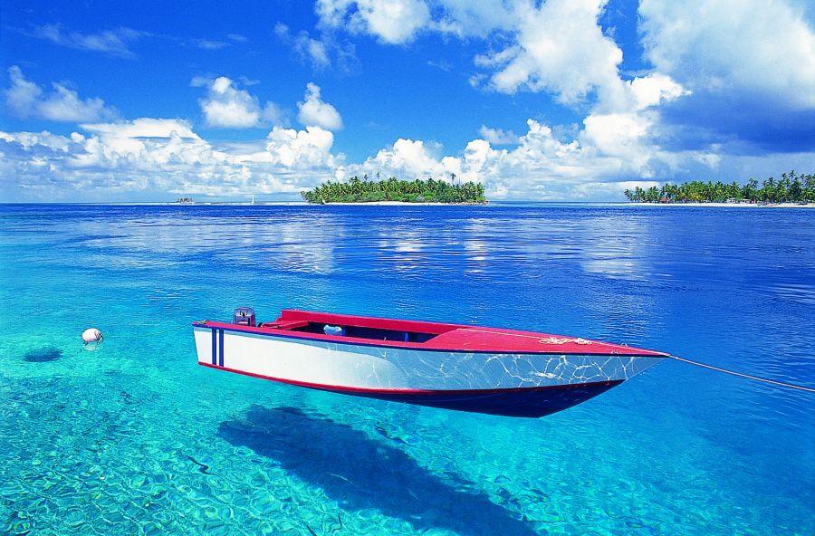 Французская Полинезия Остров Таити FO/KO6KO DX Новости