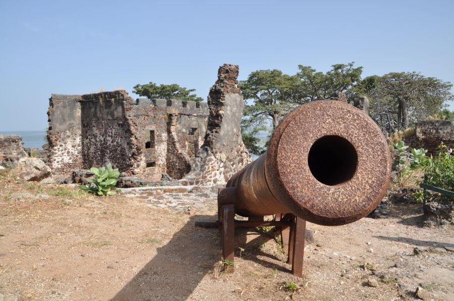 Гамбия Туристические достопримечательности C5JA